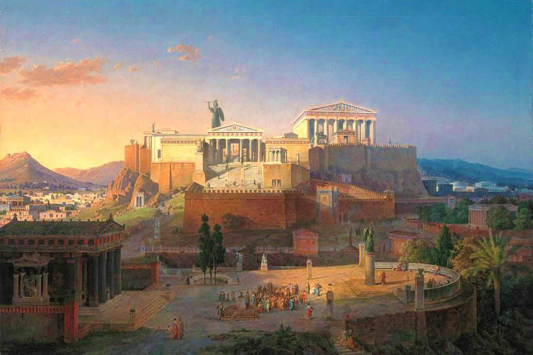 Ancient Greece |