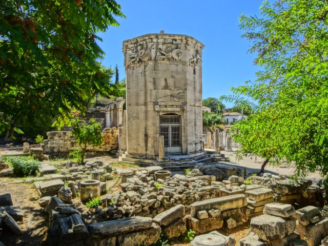 plaka-tower-of-the-winds