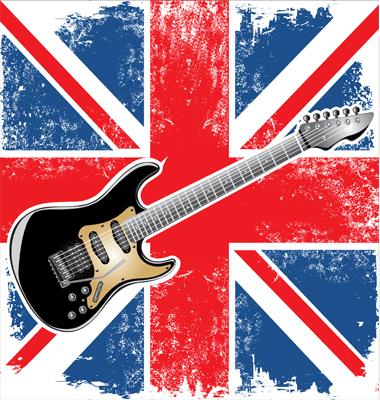 great-britain-guitar-vector