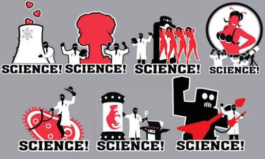 SCIENCE-IS-AWESOME