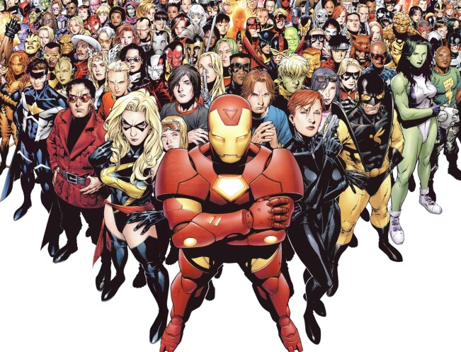 marvel-superheroes-the-era-of-superheroes