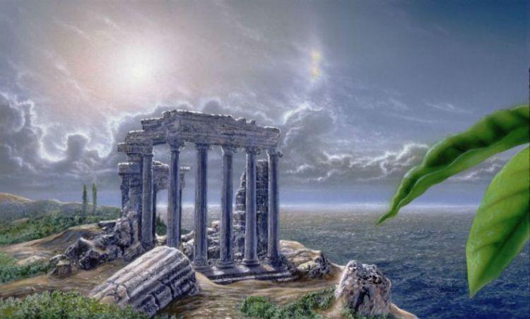 198-greekruins