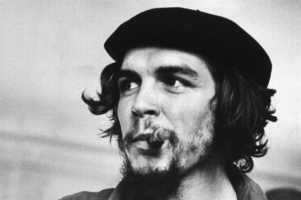 Che Guevara |