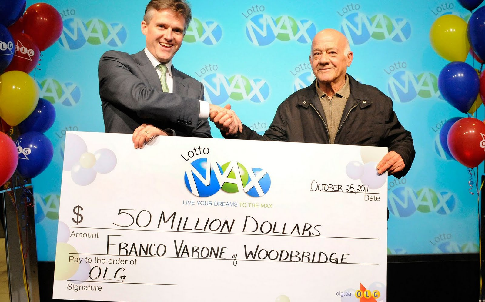 25 Unfortunate Lottery Winners You Can't Help But Feel Sorry