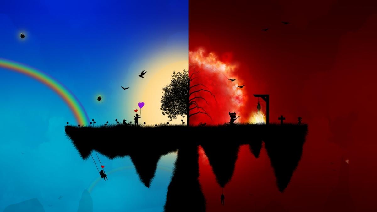 peace_red_blue_wood_split_193_1920x1080