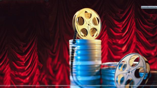 Movie-Film-Reels