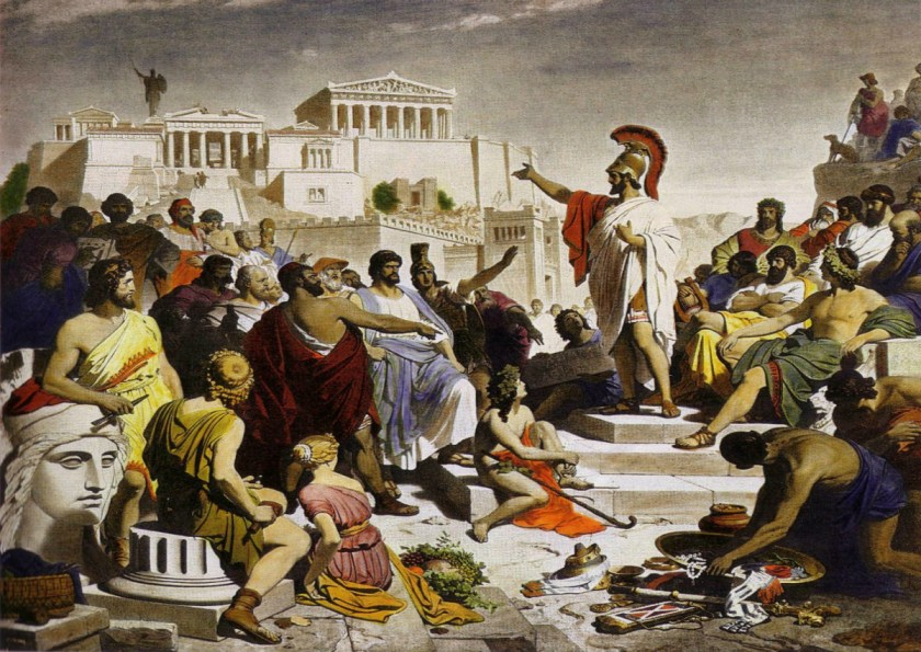 Pericles-Funeral-Oration