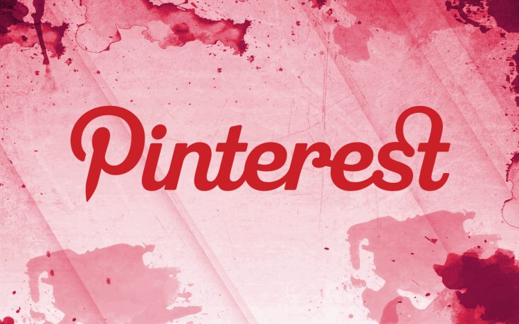Pinterest-Logo-Wallpaper